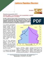 Informations Rapides Réunion N° 167 - DECEMBRE 2010
