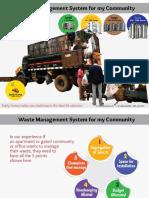 Daily Dump Composting