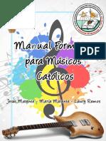 Manual Para Músicos Católicos