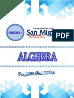 Algebra c1