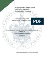 manual de un diferencial