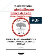 Manual de Convivencia vs Oct 2018