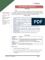 Vikas - MicroStrategy Professional Resume