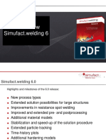 Whats New Simufact.welding 6.0 En