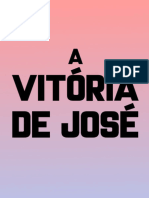 A Vitoria de Jose