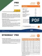Dynomax Pro