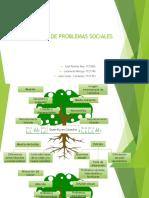 Árboles de Problemas Sociales