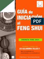 Guia de iniciacion al FENG SHUI