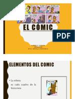 Comic Cuartobsico
