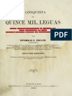 Zeballos-La Conquista de Quince Mil Leguas