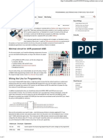 Using Arduino Uno as ISP - Code and Life.pdf