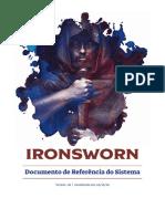 Ironsworn SRD Traducao Portugues