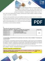 409379033 Ejerciciosunit3 G102 TrabajoColaborativo Docx