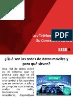 Los Teléfonos Móviles Y Su Conexión A La Red.pptx