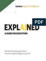 Accenture AI Guide for Executives