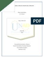 Unidad 1 Paso 1 - Planeación_Wilmar Bedoya