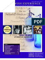 350 Years of American Jewry
