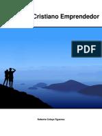 Libro Liderazgo CRISTIANO Emprendedor