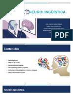 01. Introducción a La Neurolingúística 2019