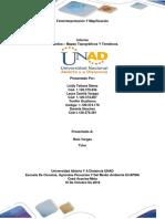 Informe Practica Fotointerpretacion y Mapificacion