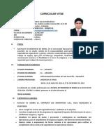 Cv. Docx Mario Garcia Huillcañahui.