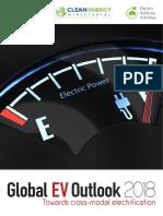 Global EV Outlook 2018