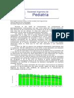 Meningitis pediatria