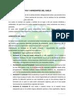 SEMANA 15 CLASIFICACION Y HORIZONTES DEL SUELO.pdf