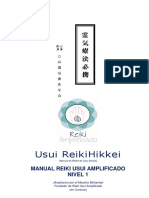 Curso Reiki Arcángelico -Manual-Reiki-Usui-Amplificado-nivel-1-Beta