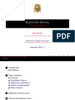 Elección Social - Microeconomía III.pdf