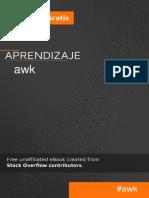 awk-es