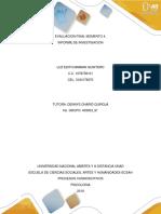 Procesoscognoscitivos.fase4 Evaluacion Luzedithmamian