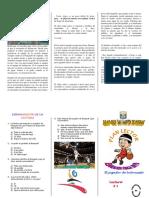 1 El Jugador de Baloncesto Comprension Lectora 1
