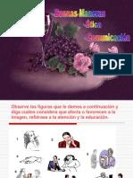 3 - ÉTICA Y PROTOCOLO.ppt