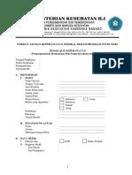 Format Pengkajian Kmb Ners (1)