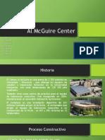 Al McGuire Center.pptx