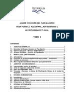 Normas y Criterios de Diseño Para Acueducto y Alcantarillado de Gye