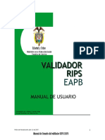Manual Validador Eapb 2010