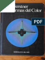 Gerstner. Las Formas Del Color