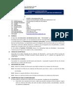 S. Auditoria Informatica IV
