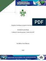 Evidencia 3 Ejercicio Práctico Costeo de La DFI
