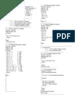 c++ Programs Internet 1