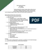 debate and public speaking syllabus