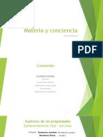 Materia y Conciencia Paul Churchland