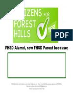 FHSD Alum