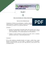 Guias Aprendizaje Autónomo - 1- 2015 Actualiz-1