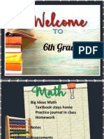 copy of back to school editable slides digela  for middle and high school