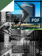 Analisis TORRE INTERBANK