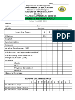 Form 138