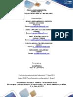 Informe Laboratorio 17 Mayo
